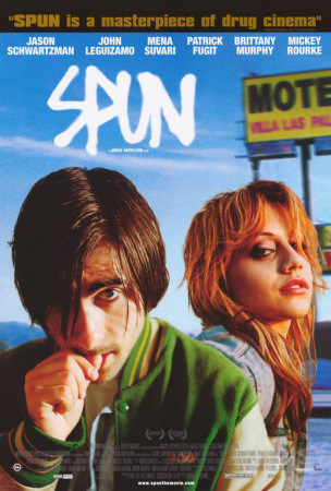 Spun Posters