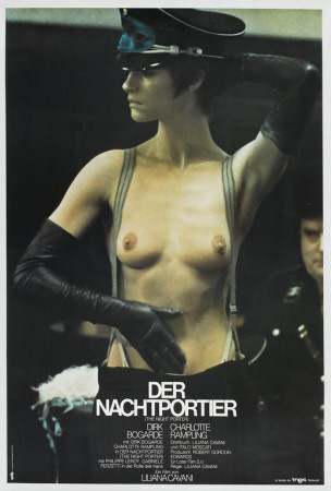 The Night Porter - German Style Prints