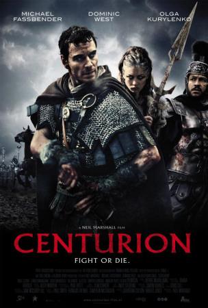 Centurion - Netherlands Style Prints