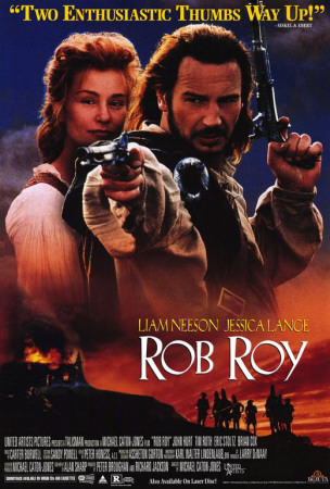 Rob Roy Prints