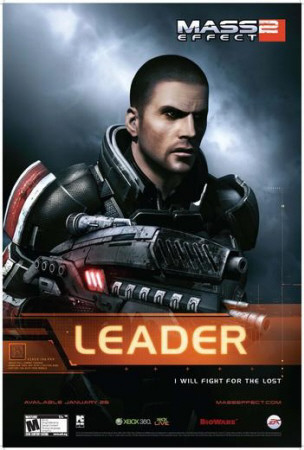 Mass Effect 2 Photo