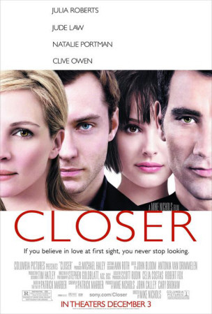 Closer Posters
