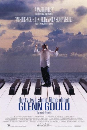 32 Short Films About Glenn Gould Posters