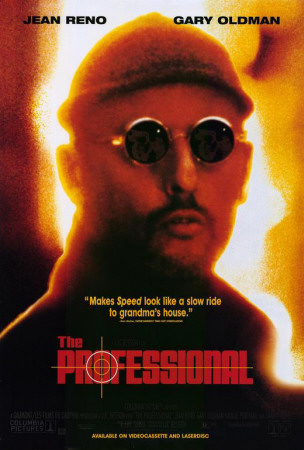 The Professional Posters
