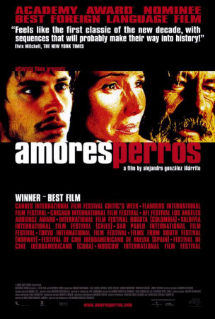 Amores Perros Posters