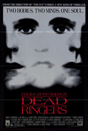 Dead Ringers Posters