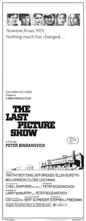 The Last Picture Show Prints