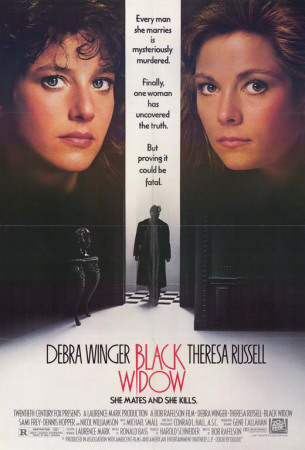 Black Widow Posters