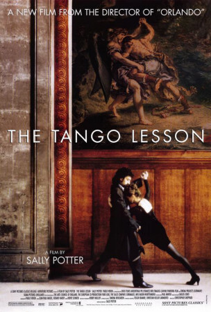 The Tango Lesson Posters