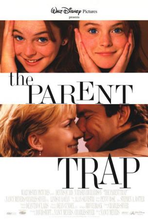 The Parent Trap Posters