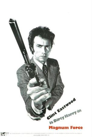 Magnum Force Print