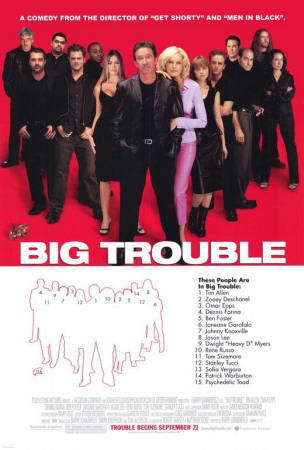 Big Trouble Prints