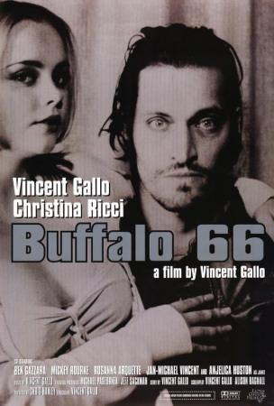 Buffalo '66 Posters
