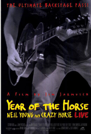 Year of the Horse Posters