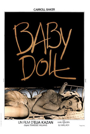 Baby Doll - French Style Posters