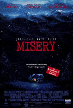 Misery Print