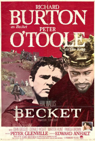 Becket Posters