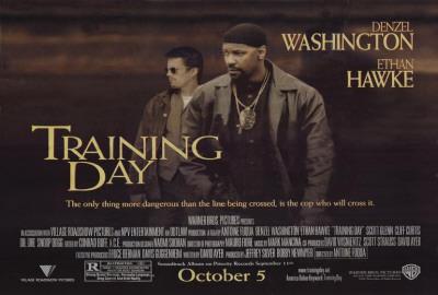 Training Day Prints
