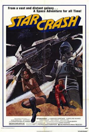 Starcrash Prints