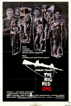 The Big Red One Prints