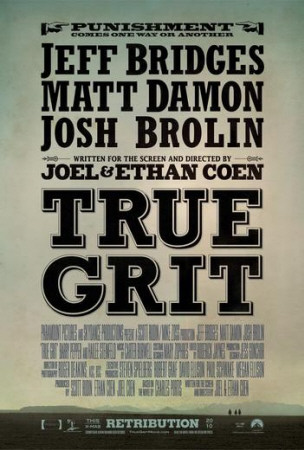 True Grit Photo