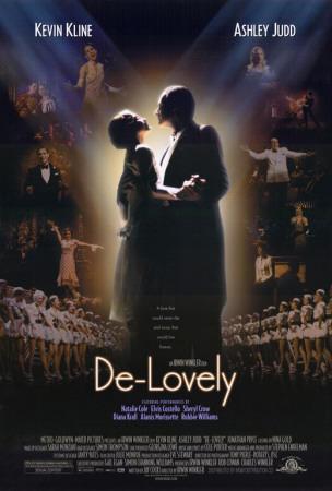 De-Lovely Posters