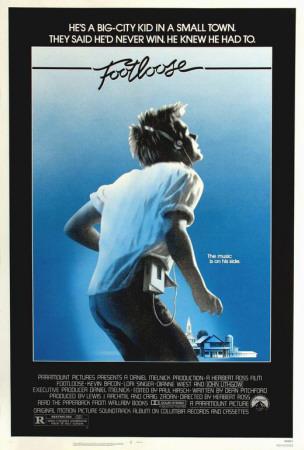 Footloose Posters