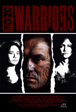 Once Were Warriors Prints