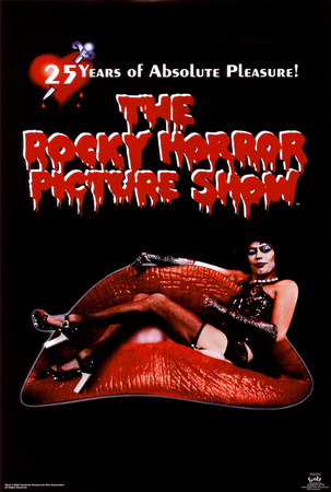 The Rocky Horror Picture Show Photo
