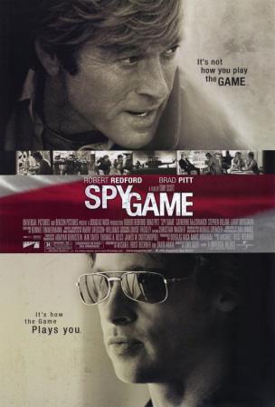 Spy Game Prints