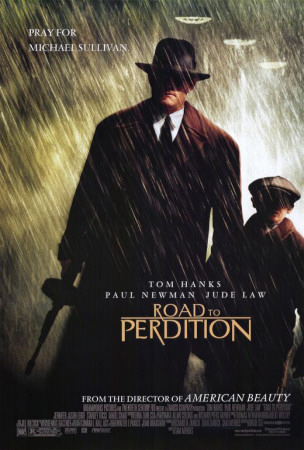 Road to Perdition Prints
