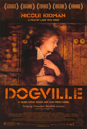 Dogville Posters