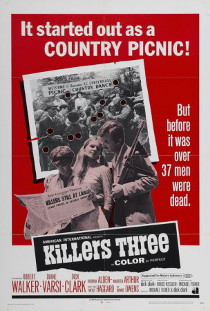 Killers Three Prints