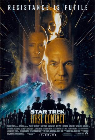 Star Trek: First Contact Photo