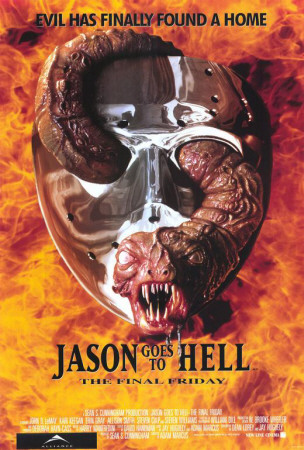 Jason Goes to Hell: The Final Friday Prints