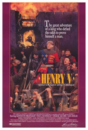 Henry V Photo