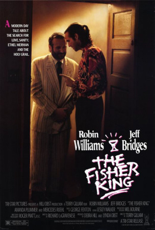 The Fisher King Posters