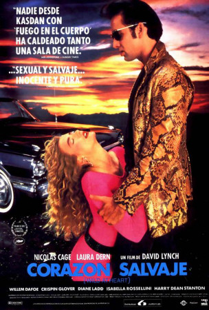 Wild at Heart - Spanish Style Posters