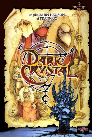 The Dark Crystal Prints