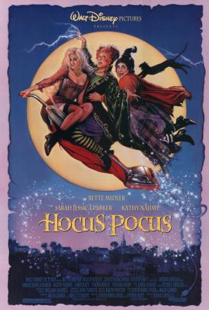 Hocus Pocus Posters