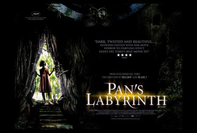 Pan's Labyrinth Posters