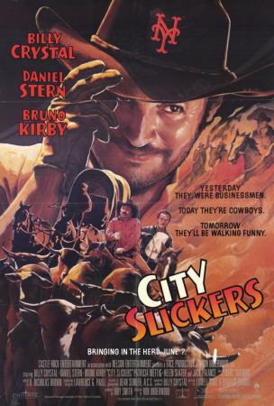 City Slickers Prints