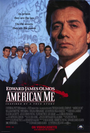 American Me Posters
