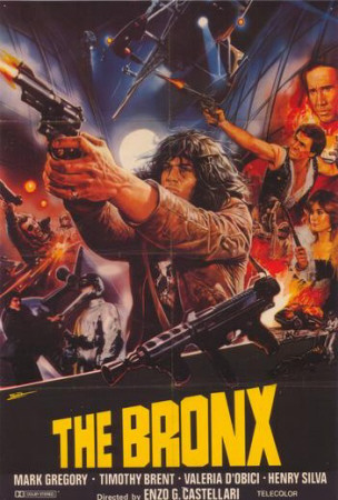 Escape From the Bronx Photo