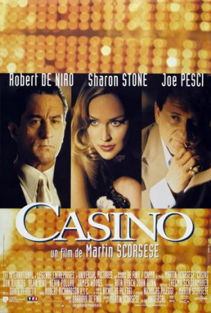 Casino - French Style Posters