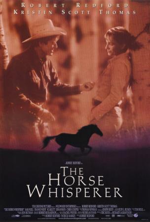 The Horse Whisperer Prints