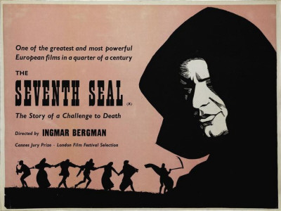 The Seventh Seal Prints