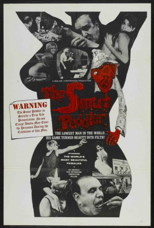 The Smut Peddler Posters