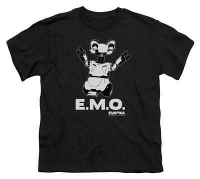 Youth: Eureka-Emo Shirt
