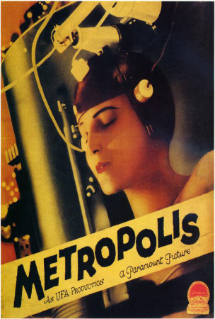 Metropolis Prints